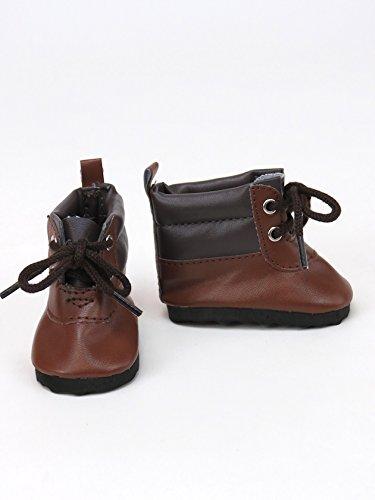 Boy Brown Boots -18