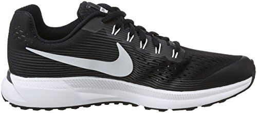 Noir 34 002 de Trail Pegasus Homme Grey Chaussures Black Anthracite GS Dark Zoom White Nike qwSUHpB