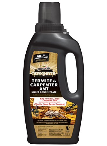 Spectracide Terminate Termite & Carpenter Ant Killer Concentrate3 (HG-96410) (32 fl oz)