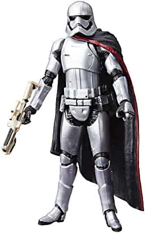 Star Wars Captain Phasma Action Figure