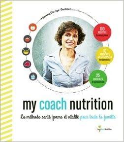 coach nutrition. méthode