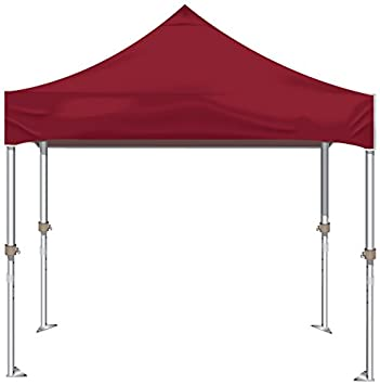KD Kanopy MF100M Majestic Aluminum Frame Indoor/Outdoor Portable Canopy 10 by 10-  sc 1 st  Amazon.com & Amazon.com : KD Kanopy MF100M Majestic Aluminum Frame Indoor ...