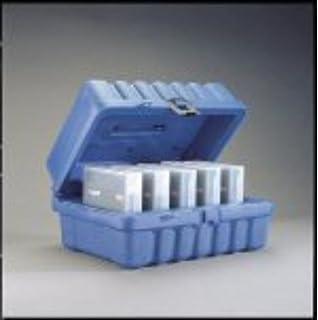 Amazon Com Lto Dlt Rdx 10 Capacity Heavy Duty Turtle Case Part