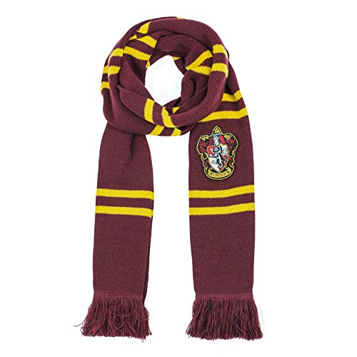 Harry Potter Scarf - Deluxe Edition - 98