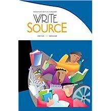 Write Source: Daily Language Workout Grade 9