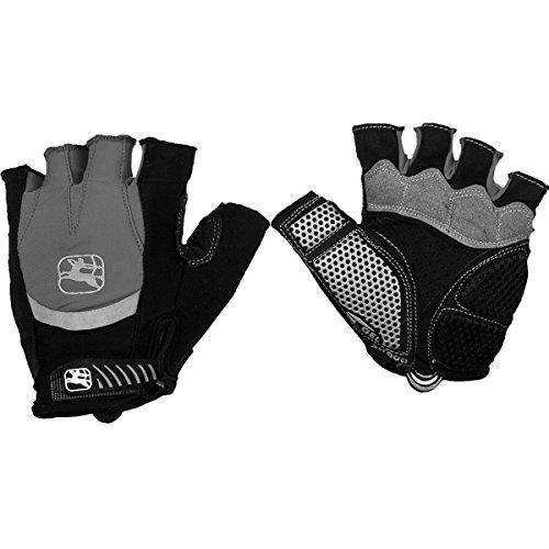 Strada Glove - Giordana Strada Gel Glove - Men's Black, XL