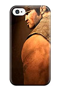 Iphone Cover Case - OBoaCmT5854FcVYn (compatible With Iphone 4/4s)