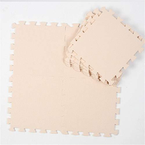 Floor Mat baby EVA foam puzzel speelmat/Kids Rugs Carpet elkaar grijpende Oefening Vloer for Children Tegels 30 * 30 * 1…