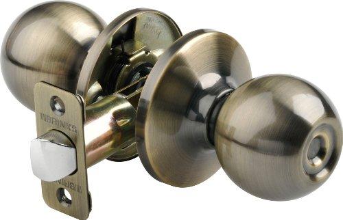 Ball Style Door Knob - 5