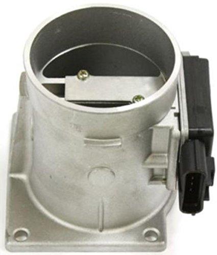 MotoRad 3MF112 Mass Air Flow Sensor Mustang Ranger; Mazda B4000; Mercury Mountaineer Fits Ford Aerostar Explorer
