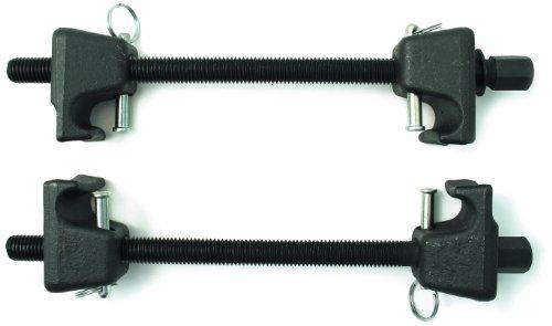 CTA Tools 4037 Heavy-Duty MacPherson Strut Spring Compressor - Macpherson Strut Front Suspension