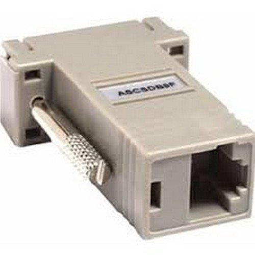 Raritan Cable Serial Adapter (Raritan serial adapter -)