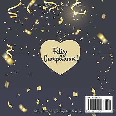 El libro de visitas de mis 86 años: Decoración para celebrar ...