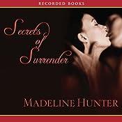 Secrets of Surrender | Madeline Hunter