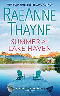 Book Cover: Summer at Lake Haven