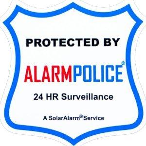 """(1) de vigilancia cámara de seguridad 10 """"signo 3 M ™ *"""