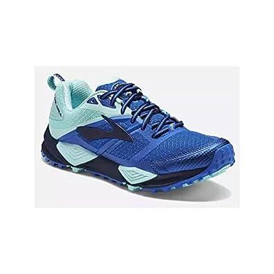 Brooks Cascadia 12, Chaussures de Trail Femme: : Chaussures Chaussures Chaussures cc5d3f