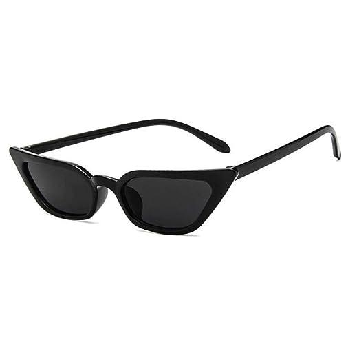 Yangjing-hl Gafas de Sol clásicas de conducción Masculina ...