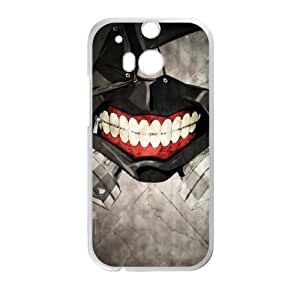 HTC One M8 Phone case White Tokyo Ghoul KKSD6382898
