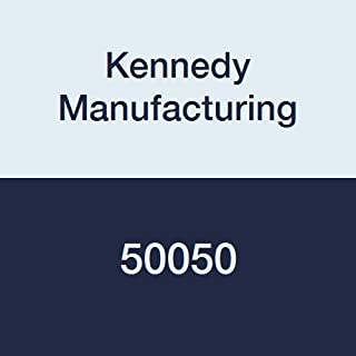 """product image for Kennedy Manufacturing 50050 Kennedy Gray Panel Brace Support, 3"""" x 1-1/2"""" x 34-1/2"""", 34.5"""" Height, 3"""" Width"""