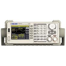 Siglent Technologies SDG805  Siglent Single Channel 5 mhz Bandwidth Signal Generator, Function Generator, Arbitrary Waveform Generator, 125 MSa/s Sampling Rate