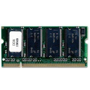(128MB DDR PC2100 200-Pin Laptop SODIMM )