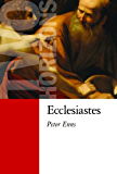 Ecclesiastes (The Two Horizons Old Testament Commentary (THOTC))