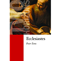 Ecclesiastes (The Two Horizons Old Testament Commentary (THOTC)) (English Edition)