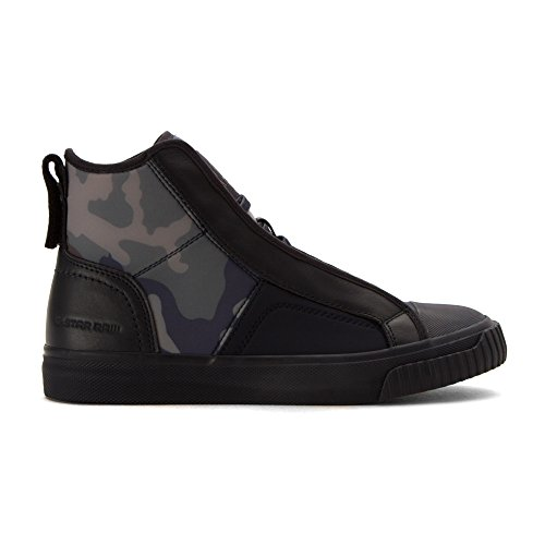 G-star Hombres Scuba Fashion Sneaker Navy Combo
