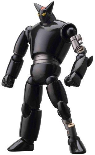 orden en línea Gaiking Legend of DaikuMaryu Revoltech    044 súper Poseable Acción Figura negro Ox by Kaiyodo  todos los bienes son especiales