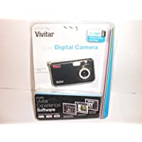 Vivitar Vstyle 3.1MP Digital Camera
