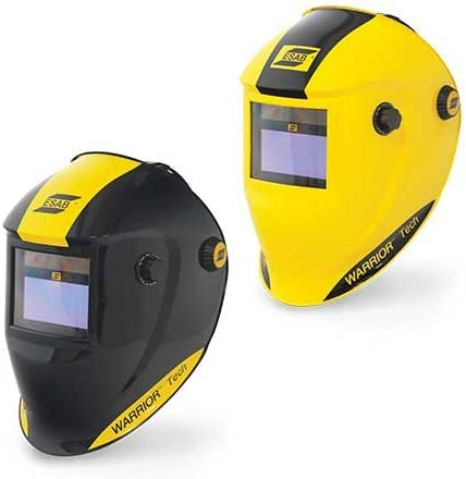 Warrior Tech Yellow Esab 0700000401