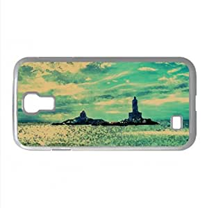 ...Incredible India... Watercolor style Cover Samsung Galaxy S4 I9500 Case (India Watercolor style Cover Samsung Galaxy S4 I9500 Case)
