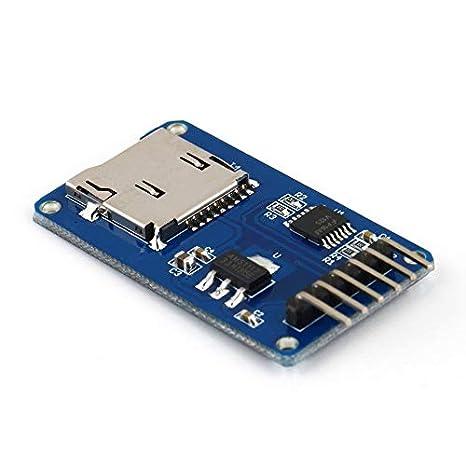 Tarjeta de Memoria Digital Segura Tarjeta TF Tarjeta de ...