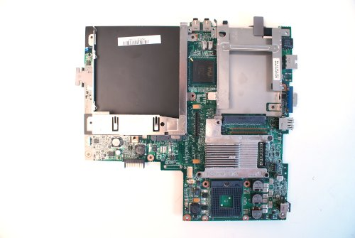 Dell Inspiron 1150 Motherboard (Genuine Dell Inspiron 1150 Laptop Motherboard Compatible Dell Part Number: F3542 )
