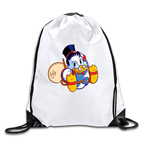 LHLKF Duck One Size Fancy Travel Bag