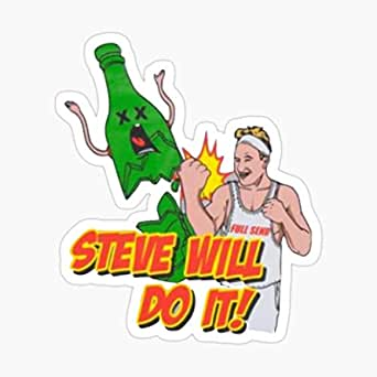 Stevewilldoit Intro Explicit By Nelk Boys On Amazon Music Amazon Com For quite some time now, steve has been putting forth plenty of insane drinking videos on his social media that. stevewilldoit intro explicit by nelk