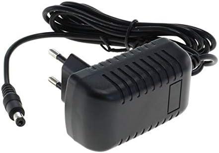 Fuente de alimentación para Aspiradora de Mano con batería Bosch Zooo, Bosch Athlet y Siemens Extreme cordlessPower [Comp. con Original de Fuente: Bosch 12006117] Cargador Cable de Carga de Weiss: Amazon.es: Electrónica