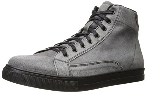 Kenneth Cole New York Mens Double The Fun I Fashion Sneaker Grigio