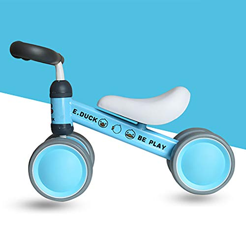 Baby Balance Bikes Bicycle, Four Wheels Children First, used for sale  Delivered anywhere in Canada