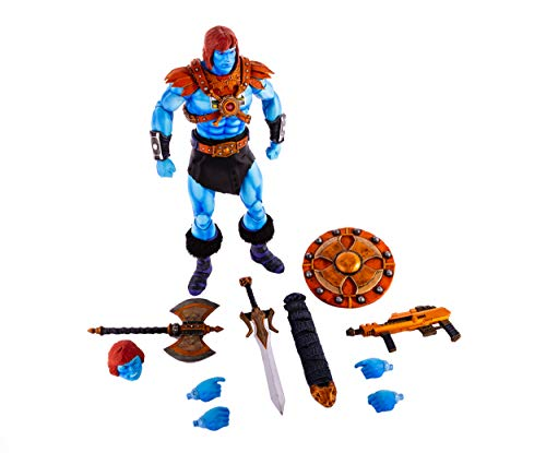 Mondo Tees Masters of The Universe: Faker 1: 6 Scale Collectible Figure
