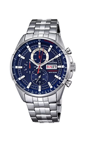 Festina Chronograph Sport F6844/3 Mens Chronograph very sporty