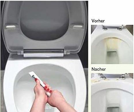 Rolfs Entkalkerstab Plus 20cm Für Toilettewc Dusche Spülbecken