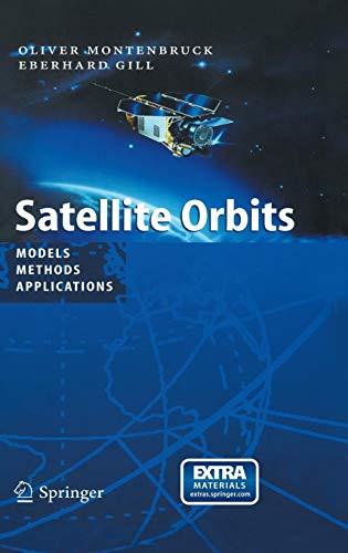 satellite orbits models buyer's guide for 2020