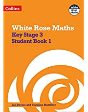 Key Stage 3 Maths Student Book 1