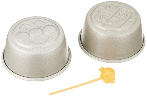 Anpanman Pudding&cup Cake