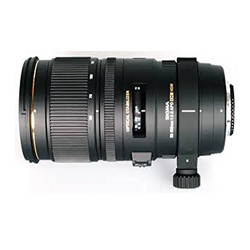 Sigma 150mm f/2.8 EX DG HSM APO HSM IF Macro Lens for Can...