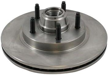 Disc Brake Rotor Front IAP Dura BR901204