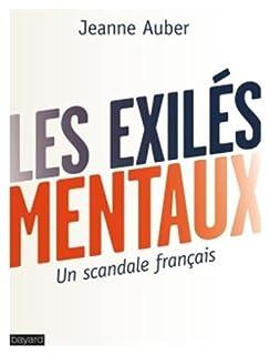 Les exilés mentaux : un scandale français, Auber, Jeanne