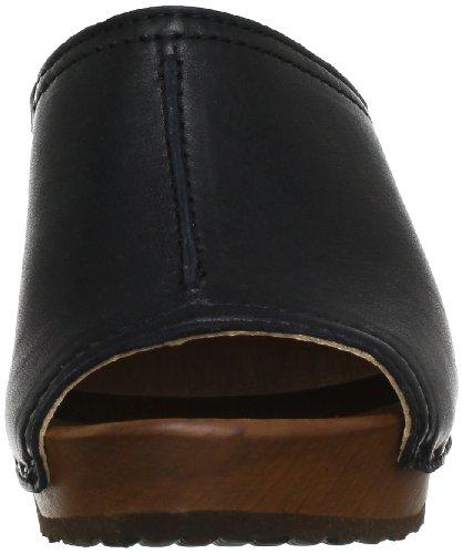 Chaussures Nero De dixan Femme Claquettes 12234 Noir 85 Woody axCw8EqSn